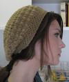 Puffy Slouchy Hat